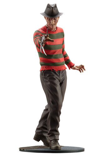 Kotobukiya SV208 ARTFX A Nightmare on Elm Street 4 - Freddy Krueger 1/6 Scale Figure