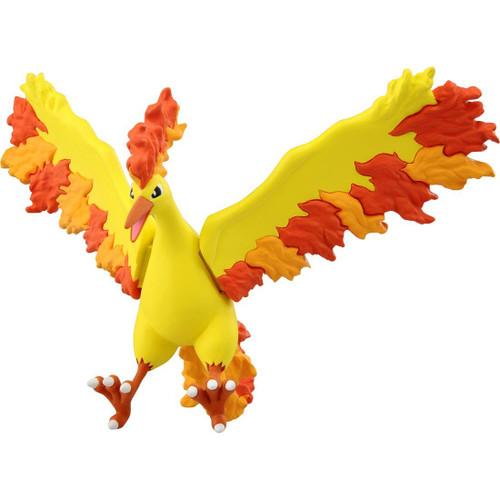 Takara Tomy Pokemon Moncolle EX EHP_05 Moltres (Fire) (113836)
