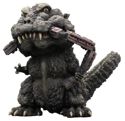 XPlus DefoReal Series Godzilla (1954) Figure