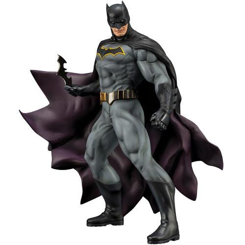 Kotobukiya SV199 ARTFX+ DC Universe Batman Rebirth 1/10 Scale Figure