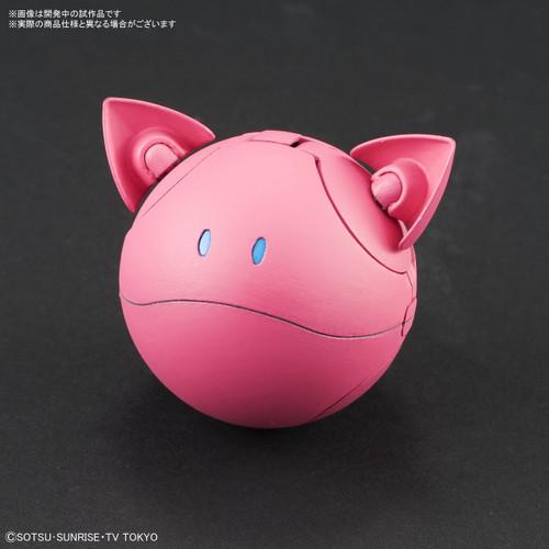 Bandai Haro Pla 04 Haro Pink Variation Plastic Model Kit 257363