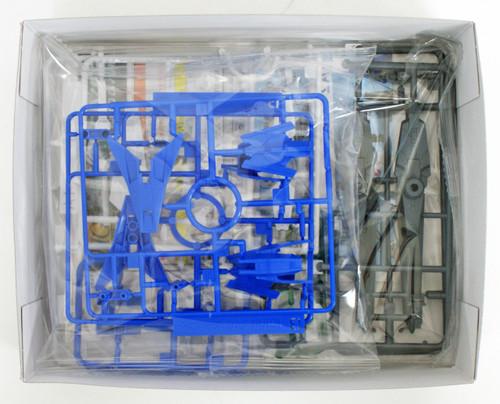 Bandai HG Build Custom 036 Diver Ace Unit 1/144 Scale Kit