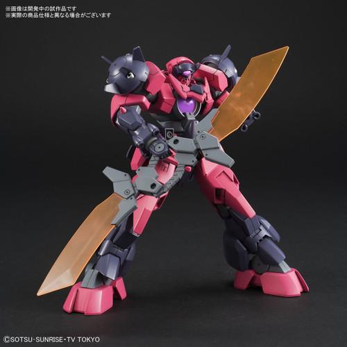 Bandai HG Gundam Build Divers 005 Ogre GN-X 1/144 Scale Kit