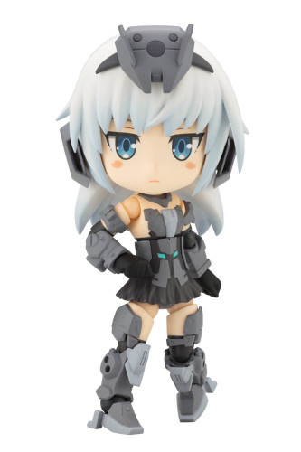 Kotobukiya AD069 Cu-poche Frame Arms Girl Architect Figure