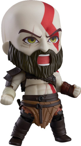 Good Smile Nendoroid 925 Kratos (God of War)