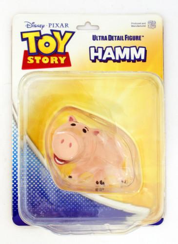 Medicom UDF-369 Ultra Detail Figure Toy Story Hamm