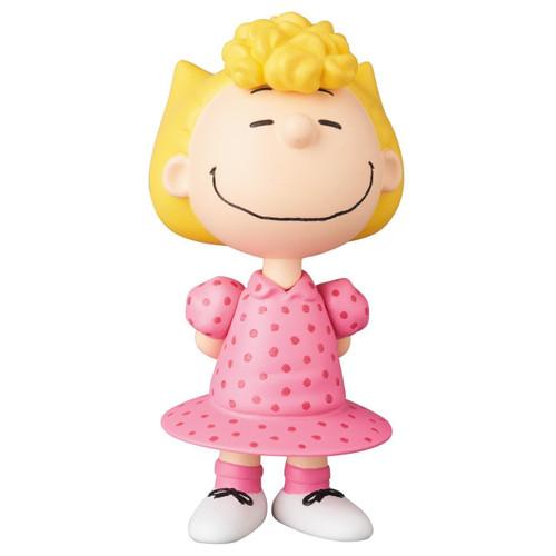 Medicom UDF-378 Ultra Detail Figure Peanuts Series 7 Sally Brown