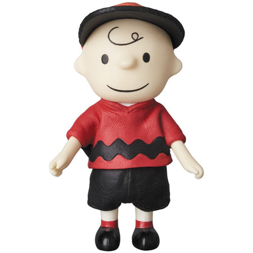 Medicom UDF-386 Ultra Detail Figure Peanuts Vintage Ver. Charlie Brown