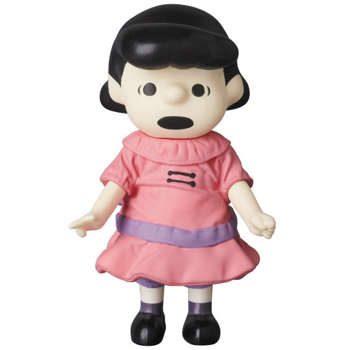 Medicom UDF-387 Ultra Detail Figure Peanuts Vintage Ver. Lucy (Open Mouth)