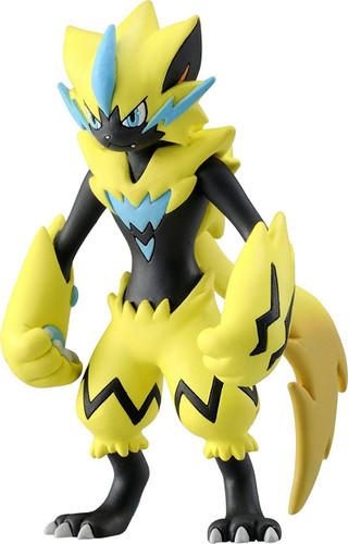 Takara Tomy Pokemon Moncolle EX ESP-03 Zeraora 115267
