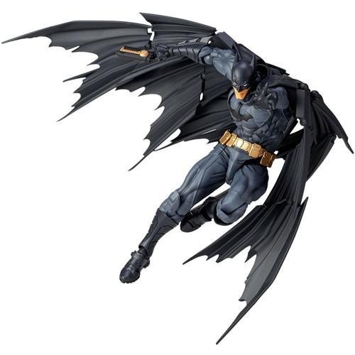 Kaiyodo figurecomplex Amazing Yamaguchi 009 Batman Action Figure