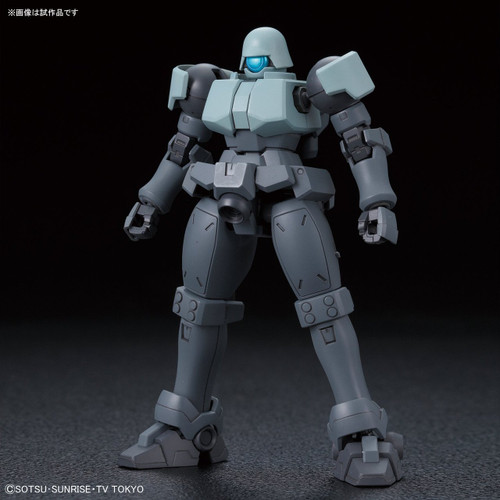 Bandai HG Gundam Build Divers 008 Leo NPD 1/144 Scale Kit