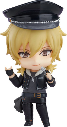 Orange Rouge Nendoroid 931 Kaoru Hakaze (Ensemble Stars!)
