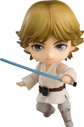 Good Smile Nendoroid 933 Luke Skywalker (Star Wars Episode 4: A New Hope)