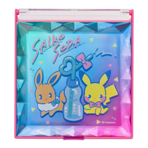 Pokemon Center Original Saiko Soda Folding Mirror 519-241739
