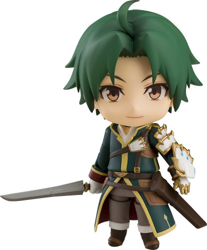 Good Smile Nendoroid 932 Theo Cornaro (Record of Grancrest War)