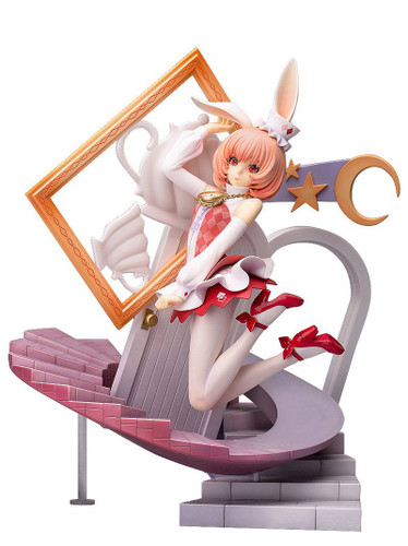 Myethos Alice in Wonderland - Another White Rabbit 1/8 Scale Figure (FairyTale-Another)