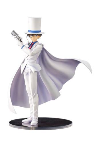 Kotobukiya PP737 ARTFX J Phantom Thief Kid Figure (Detective Conan)