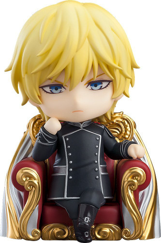Good Smile Nendoroid 937 Reinhard von Lohengramm (Legend of the Galactic Heroes: Die Neue These)