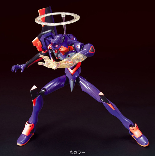 Bandai Evangelion-01 The Movie Awakening Version Beta Non-Scale Kit