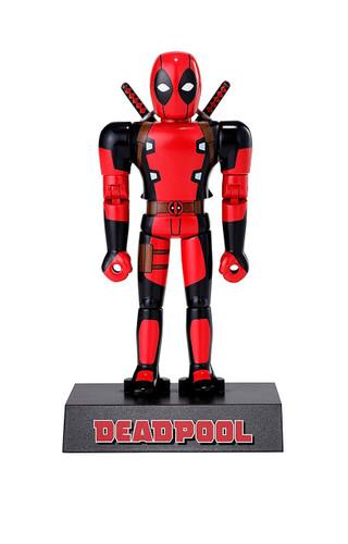 Bandai Spirits Chogokin HEROES Deadpool Figure