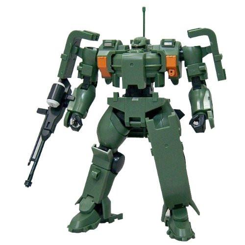 Bandai Gundam OO 05 Tieren Ground Type 1/144 Scale Kit