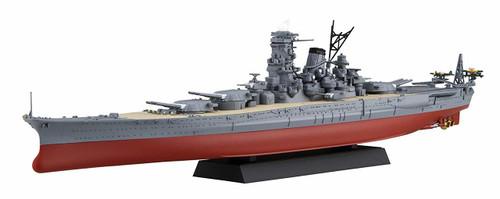 Fujimi FUNE NEXT 014 IJN Battleship Yamato 1941 Completion 1/700 scale kit