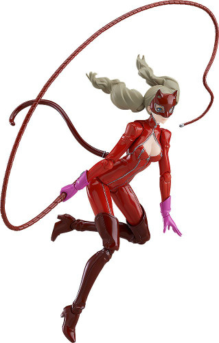 Max Factory figma 398 Panther (Persona 5)