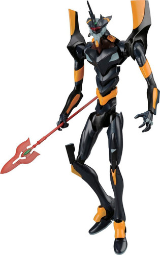 Bandai Evangelion Mark.06 New Movie Version HA Non-Scale Kit