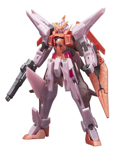 Bandai HG OO 33 Gundam Kyrios Trans-Am Mode 1/144 Scale Kit
