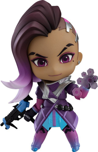 Good Smile Nendoroid 944 Sombra: Classic Skin Edition (Overwatch)