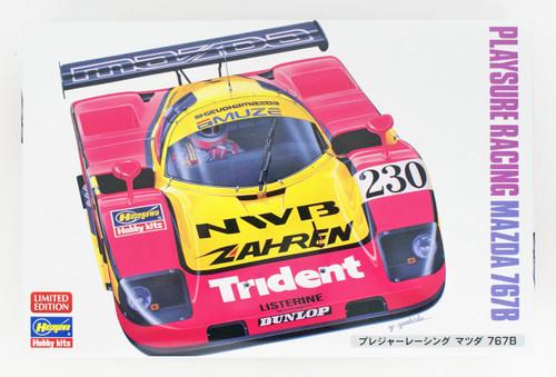 Hasegawa 20359 Pleasure Racing Mazda 767B 1/24 Scale kit