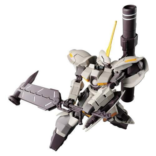 Bandai HG Gundam Build Divers 010 Galbaldy Rebake 1/144 Scale Kit