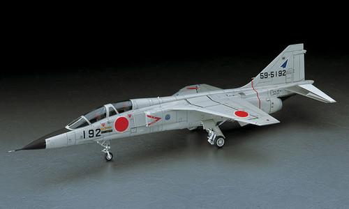 Hasegawa PT37 MITSUBISHI T-2 1/48 Scale Kit