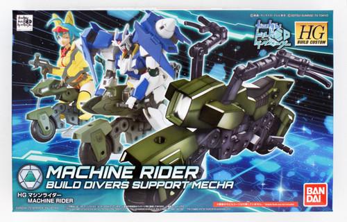 Bandai HG Build Custom 041 Machine Rider 1/144 Scale Kit