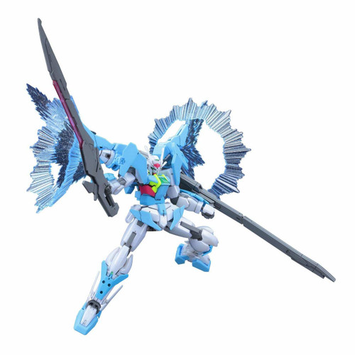 Bandai Gundam Build Divers 015 OO Sky (Higher Than Skyphase) 1/144 scale Kit