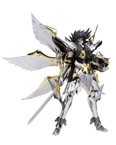 Bandai Saint Seiya Myth Cloth Hades 15th Anniversary Ver. Figure