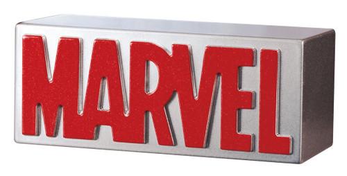 Takara Tomy Metakore Marvel Logo Collection (Metallic Red) (113997)