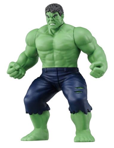 Takara Tomy Metakore Marvel Hulk (Infinity War) (981268)