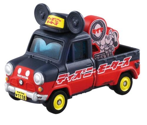 Takara Tomy Tomica Disney Motors DM-03 Soratta Mickey Mouse (109716)