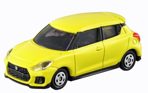 Takara Tomy Tomica 109 Suzuki Swift Sports (101871)