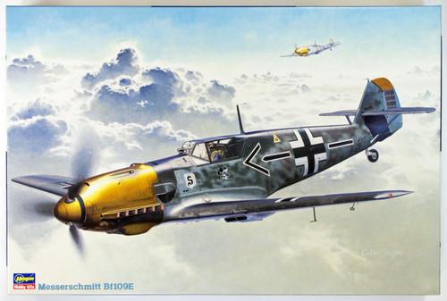 Hasegawa ST01 Messerschmitt Bf109E 1/32 Scale Kit