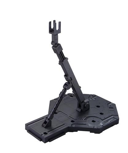 Bandai 482150 Gunpla Gundam Action Base 1 Black