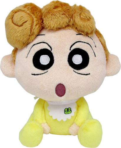 San-ei Crayon Shin-chan Plush Doll Himawari (S) 904331