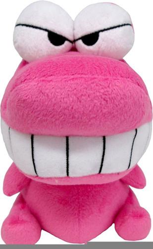San-ei Crayon Shin-chan Plush Doll Waniyama-san (S) 904348