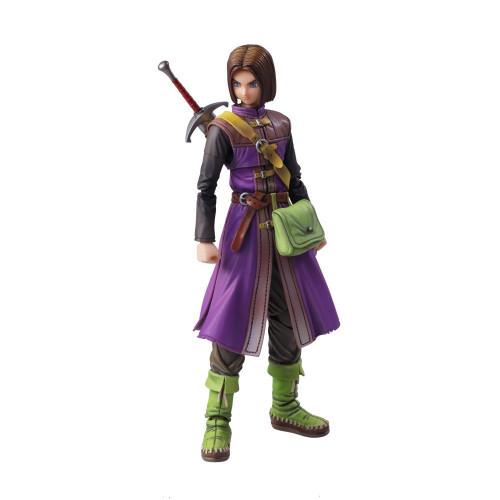 Square Enix Bring Arts Dragon Quest XI Hero Action Figure