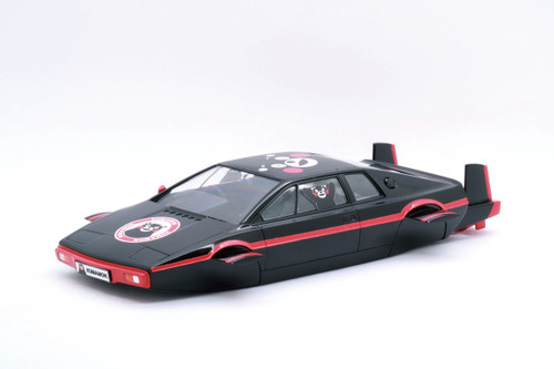 Fujimi 170701 Kumamon Submersible Non-scale kit
