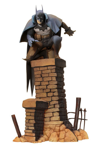 Kotobukiya SV221 ARTFX+ Batman: Gotham by Gaslight Artist Finish 1/10 Scale Figure
