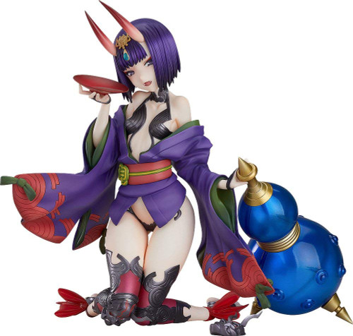 Max Factory Assassin / Shuten-Douji 1/7 Scale Figure (Fate/Grand Order)