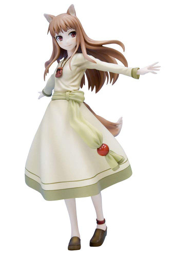 Kotobukiya PP582 Holo Renewal Package ver. 1/8 Scale Figure (Spice and Wolf)